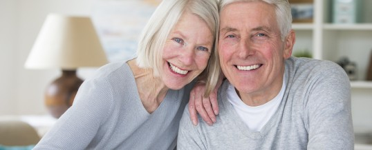 Aging: The Impact It Has On Your Teeth