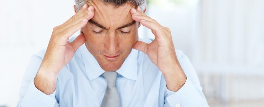 If You Have Recurring Headaches, Your Teeth May Be The Root Cause.