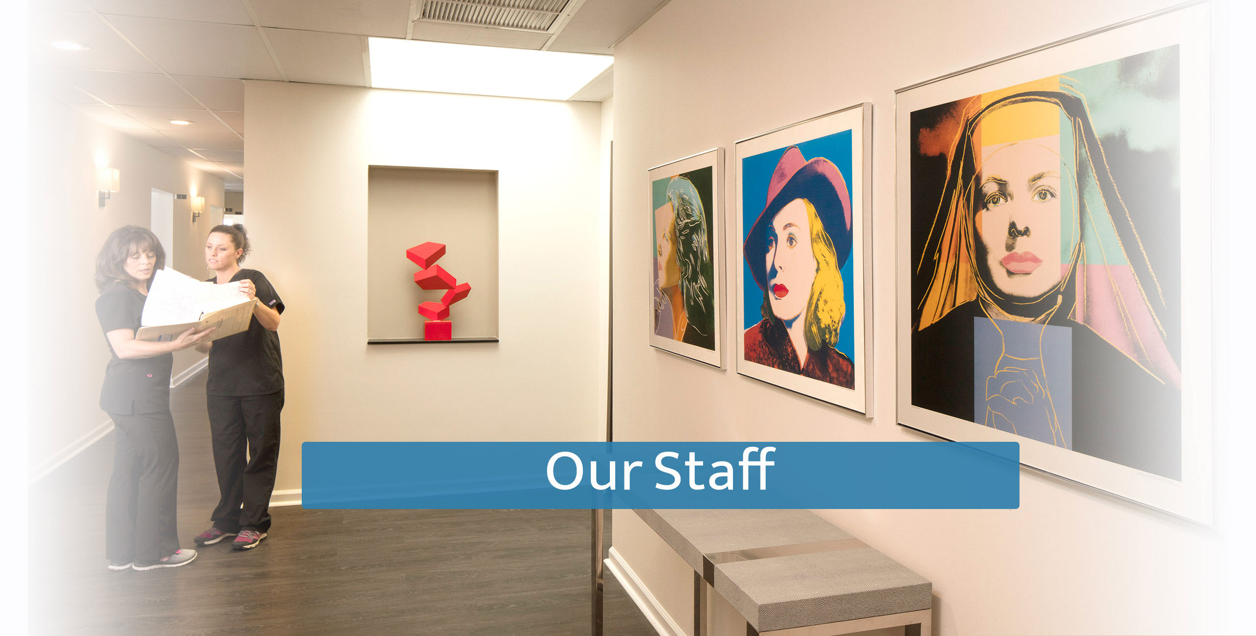 Our Staff